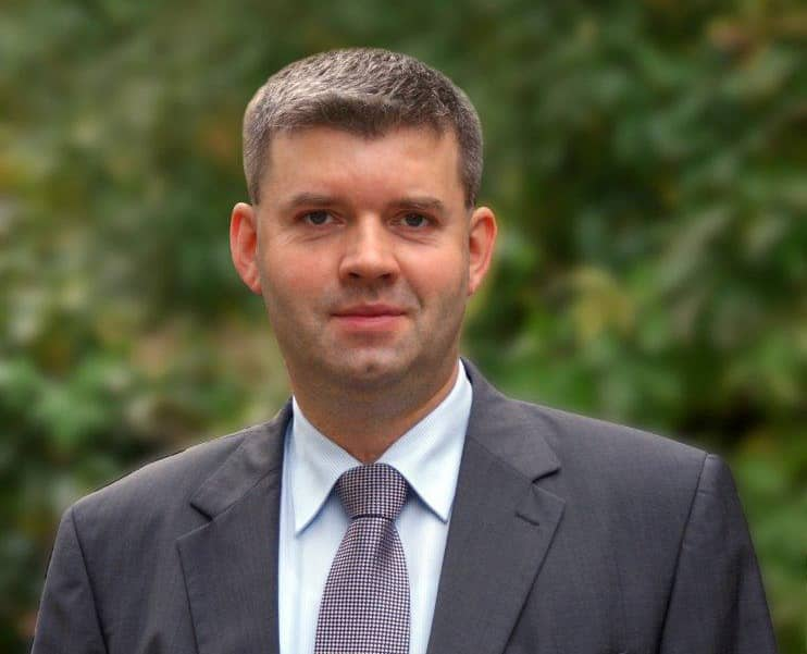 Krzysztof Pilch