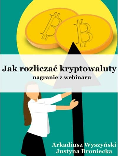 Jak rozliczać kryptowaluty