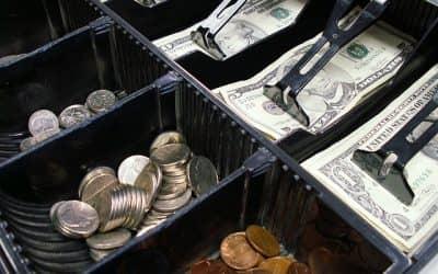 Wszystko o kasie fiskalnej w firmie