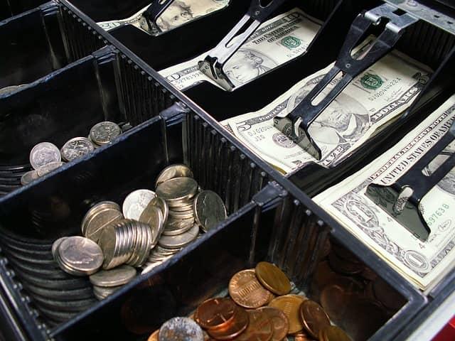 kasa fiskalna
