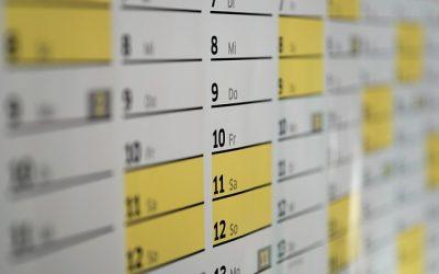 Jak zamknąć rok kalendarzowy w firmie bez stresu?