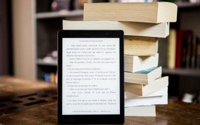 Wiążąca Informacja Stawkowa (WIS) i nowe stawki VAT na książki i e-booki