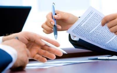 Umowa o dzieło – czym jest i kiedy ją stosować?